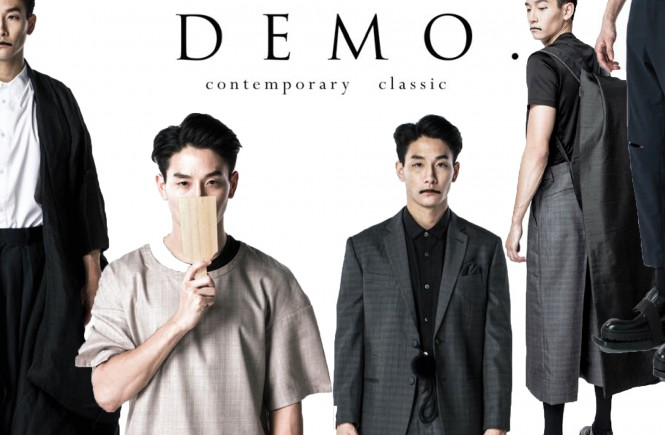 demo fashion